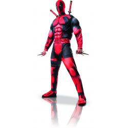 Déguisement DeadPool Luxe - Marvel