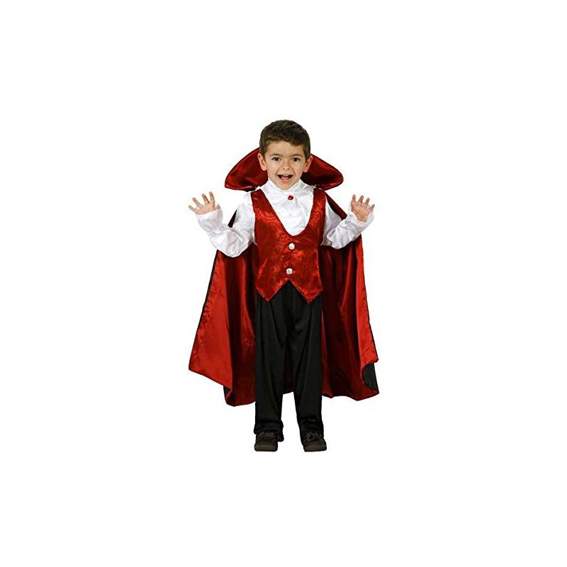 d guisement de vampire pour gar on enfant d guiz o halloween. Black Bedroom Furniture Sets. Home Design Ideas