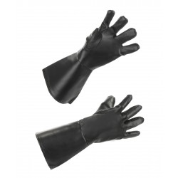 Gants simili cuir adulte