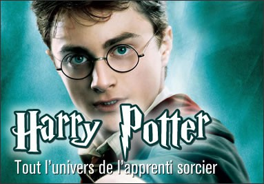 Déguisements harry potter