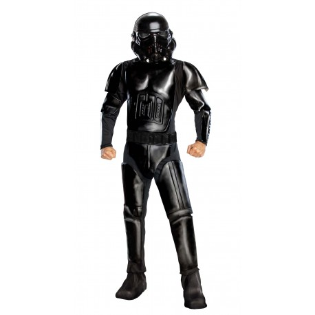Deguisement luxe Shadow Trooper - Star Wars