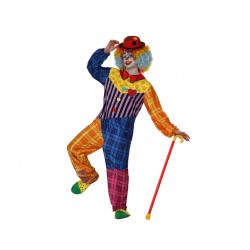 Déguisement de Clown adulte
