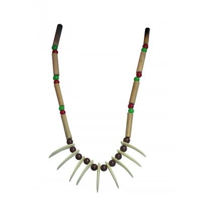 Collier indien traditionnel