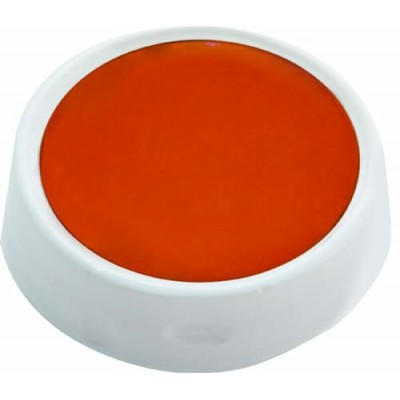 fard gras palette ronde 10gr orange