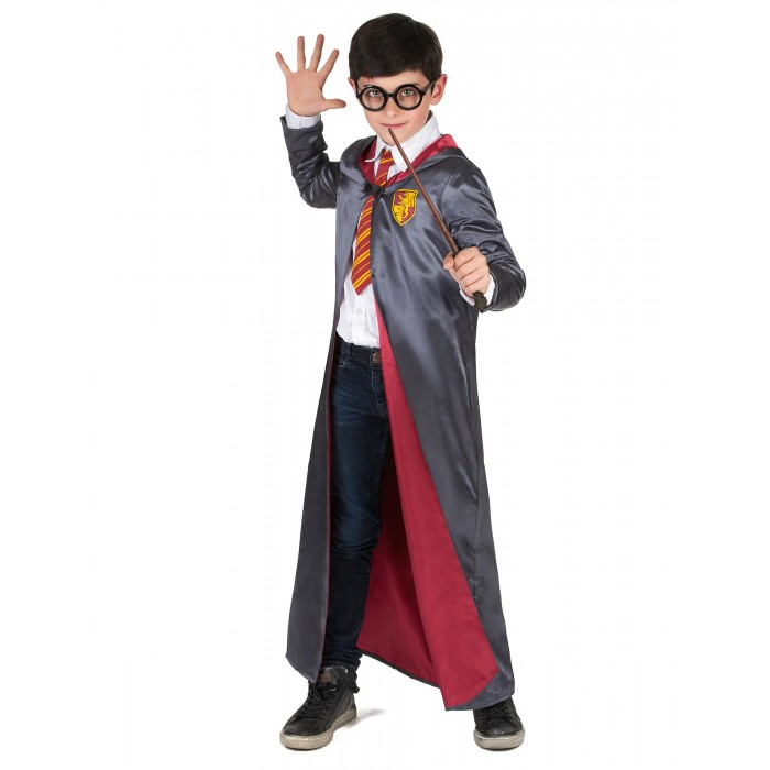 Déguisement Harry Potter l'apprenti sorcier