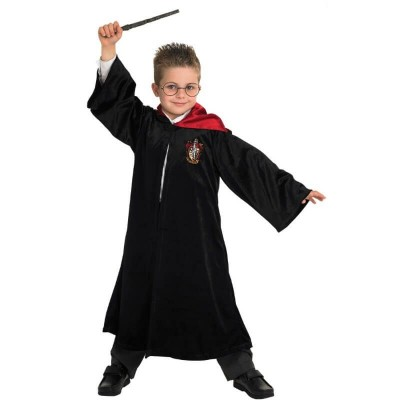 Robe enfant Poudlard Harry potter