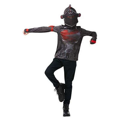 Kit déguisement Black knight enfant - Fortnite