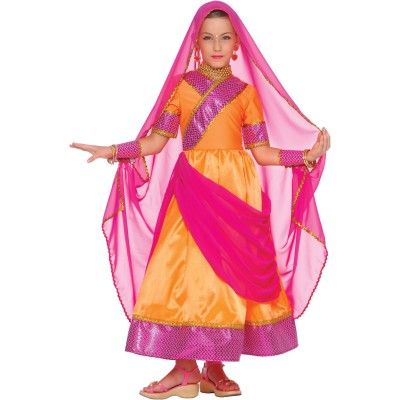 danseuse bollywood enfant