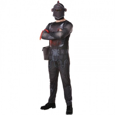 Kit déguisement adulte black knight - Fortnite