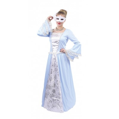 Costume adulte marquise