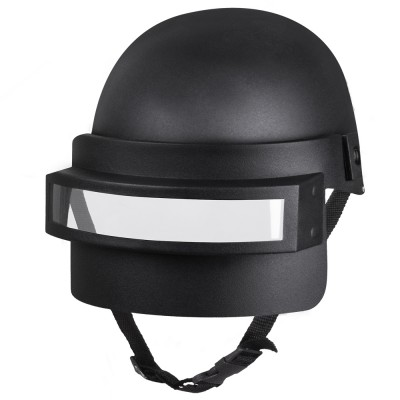 Casque S.W.A.T. deluxe